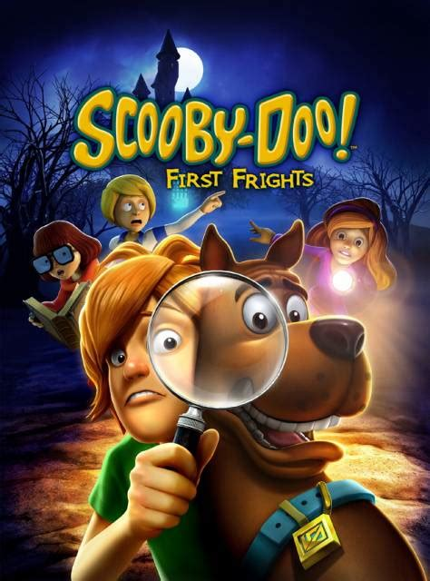 Scooby-Doo! First Frights (Game) - Giant Bomb
