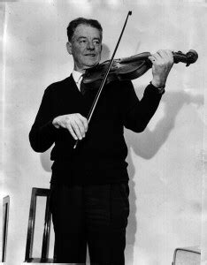 Jock Ritchie - The fiddle in the Scottish folk music