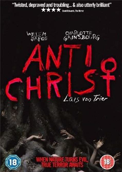 Download Antichrist movie for iPod/iPhone/iPad in hd, Divx