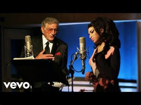 Tony Bennett, Amy Winehouse - Body and Soul (from Duets II