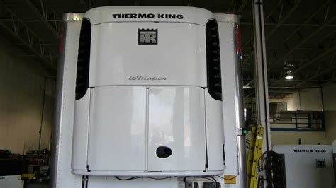 Thermo-King SB210 Unit For Sale_8537 hours_Call 612-799