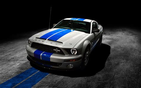 Ford Mustang Shelby GT500 2013 Wallpapers | HD Wallpapers