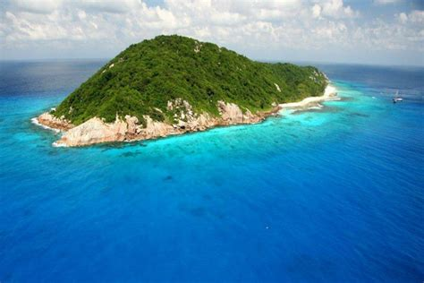 5 Top Places in the Seychelles for Pristine Nature