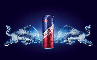 **RED BULL Simply Cola Coke * Strong * NEW FULL
