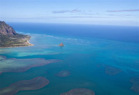 Hawaii From the Sky: Oahu Island Helicopter Tour - Terumah