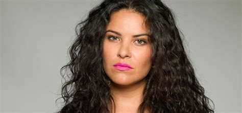 Mexican actress dishes on her role in new telenovela