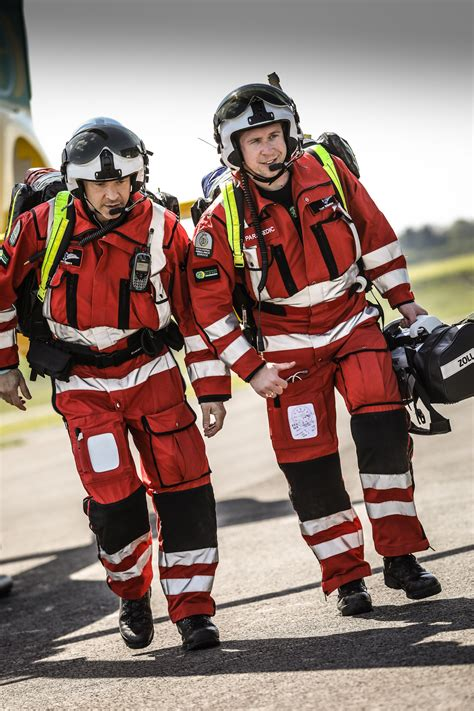 The Critical Care Team | Hampshire and Isle of Wight Air