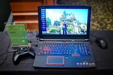 Nvidia Pascal Goes Mobile: GeForce GTX 1080, 1070 & 1060