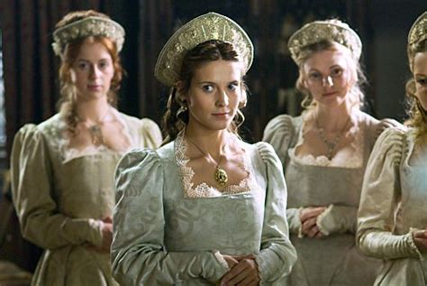 Charlotte Salt joins The Musketeers