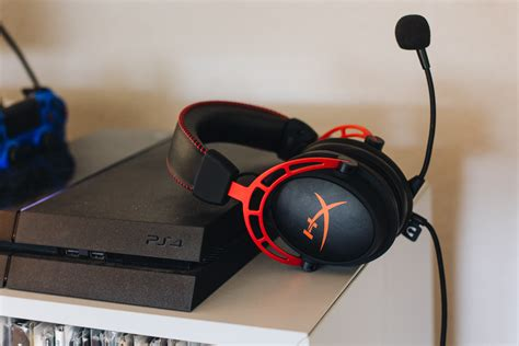 The best PS4 headset