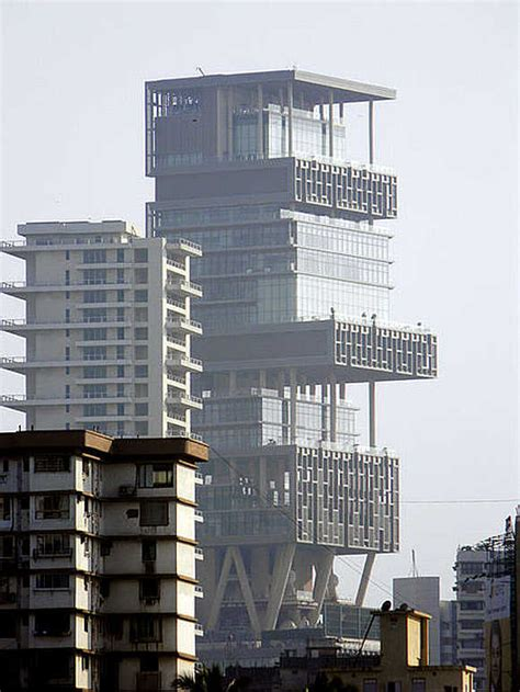 20 most expensive buildings in the world - Rediff