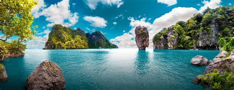 Thailand Holiday Packages - Best Hotel Package Deals