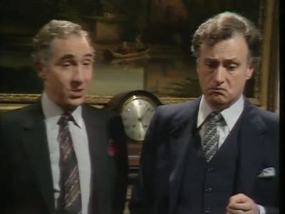 Yes Minister 7