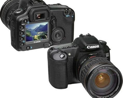 Canon Archives - Bia review
