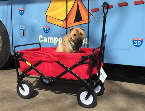 Wagons For Dogs | The Wagon