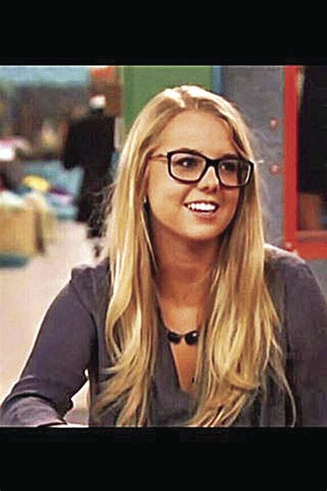 In this Big Brother house, Ubly's Nicole Franzel seems in