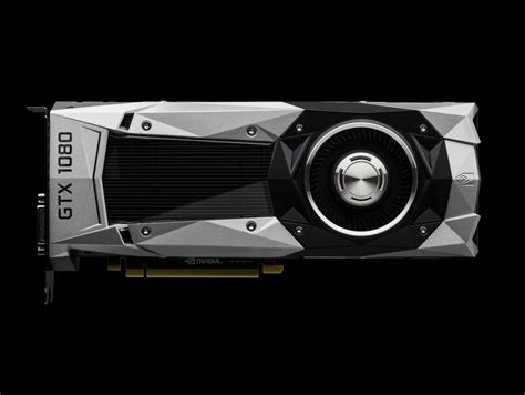 Nvidia reveals GeForce GTX 1080 and GTX 1070, both faster