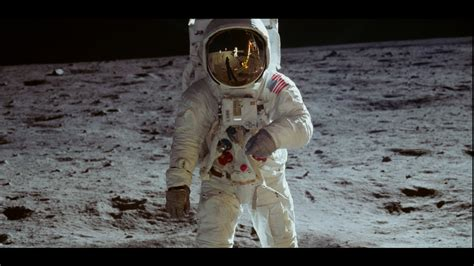 Review: 'Apollo 11' Documentary Tells A Familiar Story In