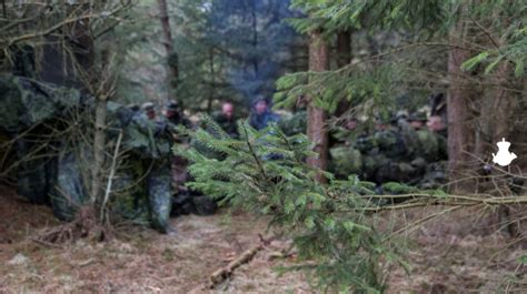 The Jaegercorps – a Danish Special Operations Force