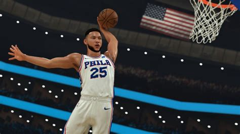 NBA 2K21 Review – Living Off The Legacy - Game Informer