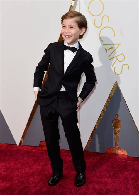 Why was 9-year-old Room actor Jacob Tremblay at the police